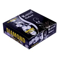 Rayon Diamond 220gm Facial Kit