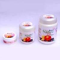 Rayon Fruit Facial Scrub Jar