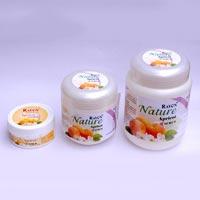 Rayon Apricot Facial Scrub Jar
