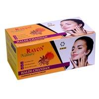 Rayon Haldi-Chandan Bleaching Cream