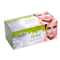 Rayon Herbal Bleaching Cream