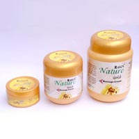 Rayon Gold Massage Cream