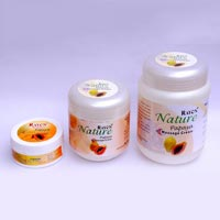 Rayon Papaya Massage Cream