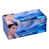 Rayon Oxy Bleaching Cream