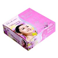 Rayon Whitening 220gm Facial Kit