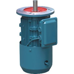 0.12-7.5kW Aluminium Frame Three Phase Motor