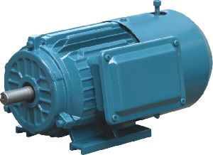 0.55-200kW Cast Iron Frame Three Phase Motor