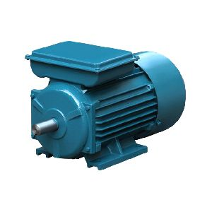 0.55-5.5kW IEC Cast Iron Frame Single Phase Motor