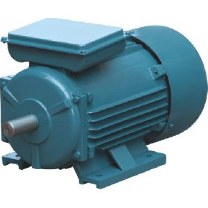 0.55-5.5kW IEC Cast Iron Frame Single Phase Motor 02