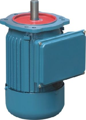 0.55-5.5kW IEC Cast Iron Frame Single Phase Motor 03
