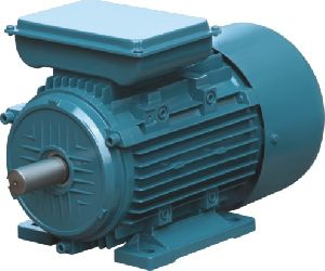 Aluminium Frame Single Phase Motor