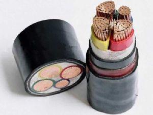 NYY,NYY-J,NYY-O,Low Voltage Copper PVC Insulation PVC sheath Power Cable (0.6/1KV)