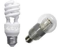 CFL and LED Lights