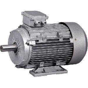 IEC Aluminium Frame Three Phase Motor 01