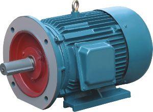 IEC-Motor - IE1 Cast Iron Frame Three Phase Motor