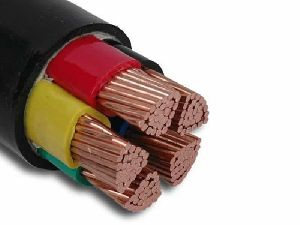 LV XLPE Power Cable,Low Voltage XLPE Insulated PVC Sheathed Power Cable