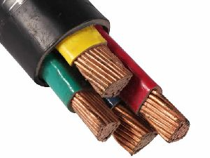 LV PVC Power Cable,Low Voltage PVC Insulated PVC Sheathed Power Cable