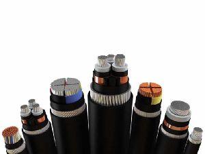 MV XLPE Power Unarmoured Cable,Medium Voltage XLPE Insulated Unarmoured Power Cable