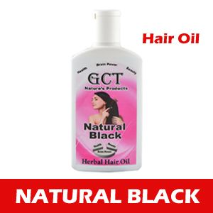 Natural Black Oil