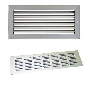 AC Grill Sections