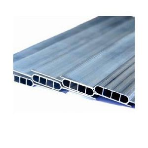 Aluminium Heat Exchanger Tubes