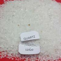 Silica Quartz
