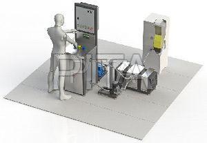 Mini Pro Biodiesel plant