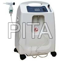 Cosmetic Oxygen Concentrator