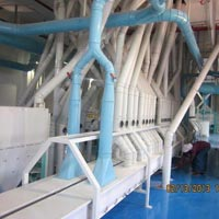 Dal Mill Plant Installation