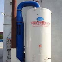 Air Heat Exchangers (grain dryer)