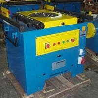 Spartan Bar Bending Machine Spare Parts