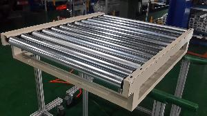 Milk Can Roller Conveyor