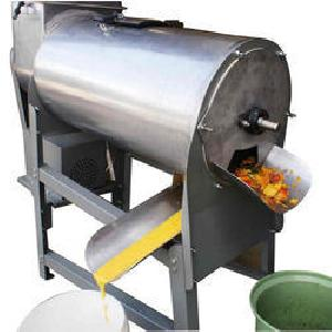 Fruit & Vegetable Pulper Machine