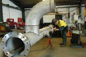Pipeline Fabrication Works