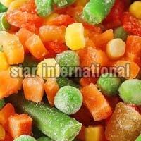 Frozen Vegetables 03