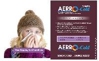 Aerro-Cold Tablets