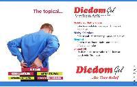 Dicdom Gel