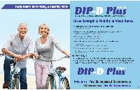Dip - D Plus Tablets