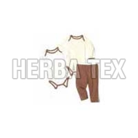Herbal Dyed Boys Wear