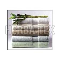 Herbal Dyed  Towels