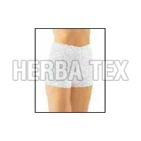 Herbal Dyed Ladies Shorts