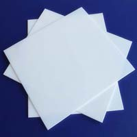PTFE Moulded Sheets