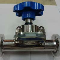 Stainless Steel Diaphragm Valves