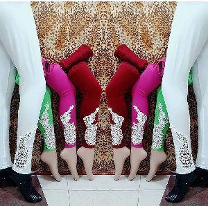 Designer Legging 04