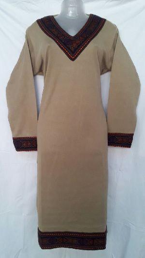Woolen Kurtis 04