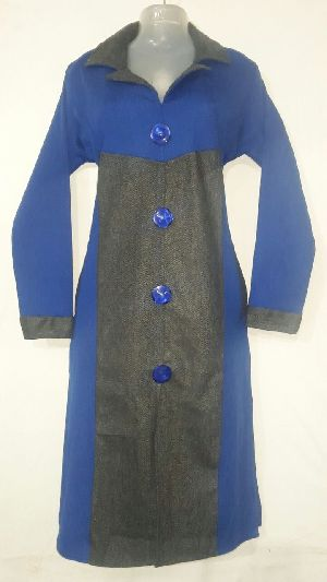 Woolen Kurtis 14