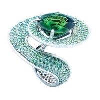 Emerald Ring 01