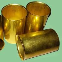 Brass Tube Sleeves