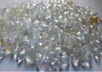 Loose Rough Diamonds