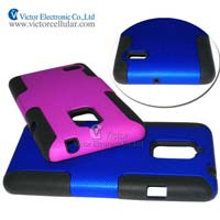 2 In 1 Huawei Ascend G526 Mobile Case